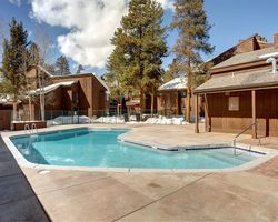 Keystone CO-Lodging outing-Forest Condominiums-1 Bedroom
