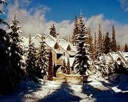 Whistler Blackcomb-Lodging excursion-Gables on Blackcomb - ResortQuest