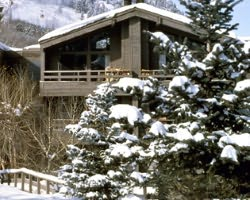 Ski Vacation Package - The Gant