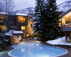 Aspen Colorado-Lodging tour-The Gant