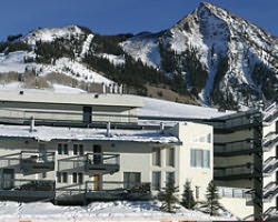 Crested Butte Colorado-Lodging trek-Gateway Condominiums - CBMR