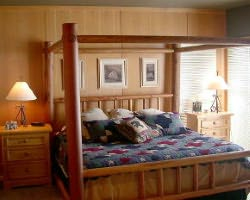Crested Butte Colorado-Lodging weekend-Gateway Condominiums - CBMR
