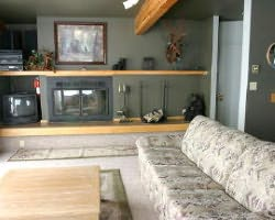 Crested Butte Colorado-Lodging tour-Gateway Condominiums - CBMR