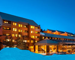 Breckenridge CO-Lodging excursion-Doubletree by Hilton Breckenridge