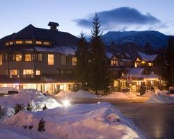 Whistler Blackcomb-Lodging outing-Glacier Lodge