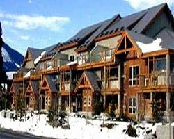 Whistler Blackcomb-Lodging trek-Glacier s Reach - ResortQuest