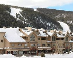 Keystone CO-Lodging outing-Gateway Mountain Lodge-4 Bedroom 4 Bath