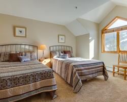 Keystone CO-Lodging holiday-Gateway Mountain Lodge-3 Bedroom Premier Condominium Max Occup 8
