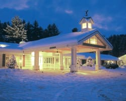 Ski Vacation Package - The Golden Eagle Resort