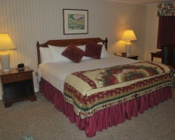 Stowe VT-Lodging travel-The Golden Eagle Resort