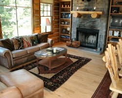 Jackson Hole-Lodging holiday-Granite Ridge Cabins - Rendezvous Mountain Rentals