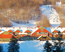 Mount Snow VT-Lodging weekend-Grand Summit Hotel