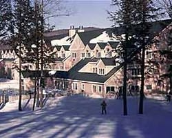 Ski Vacation Package - Grand Summit Resort Hotel