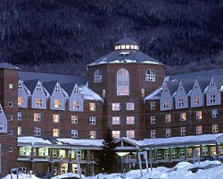 Sugarloaf ME-Lodging travel-Sugarloaf Mountain Hotel