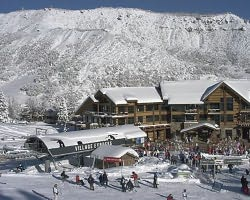 Ski Vacation Package - Hayden Lodge