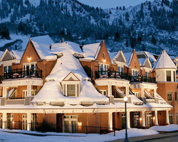 Aspen Colorado-Lodging travel-Hyatt Grand Aspen