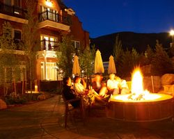 Aspen Colorado-Lodging trip-Hyatt Grand Aspen