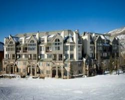 Beaver Creek CO-Lodging holiday-Highlands Slopeside Condominiums-1 Bedroom Condominium Max Occup 4