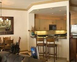 Beaver Creek CO-Lodging travel-Highlands Slopeside Condominiums-1 Bedroom Condominium Max Occup 4