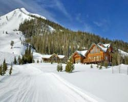Big Sky MT-Lodging outing-Half Hitch Home-5 Bedroom 6 Bath Townhome Max Occup 14