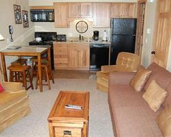 Winter Park CO-Lodging travel-Hideaway Village Townhomes