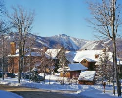 Killington VT-Special Hot Deal travel- Find the Quieter Side of Killington at Highridge 5 Night Midweeks from 85 per person per night -4 guests per 2 Bedroom Deluxe at Highridge Condos