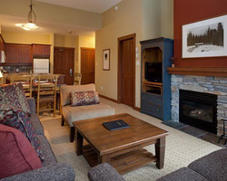 Whistler Blackcomb-Lodging tour-Horstman House