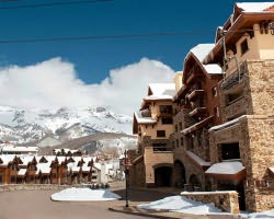 Ski Vacation Package - Hotel Madeline