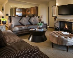 Telluride Colorado-Lodging holiday-Madeline Hotel Residences
