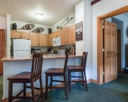 Keystone CO-Lodging tour-Hidden River Lodge-1 Bedroom 1 Bath