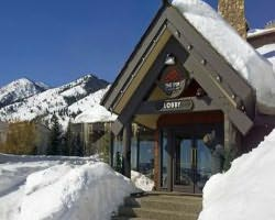 Ski Vacation Package - The Inn at Jackson Hole