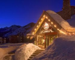 Jackson Hole-Lodging outing-The Inn at Jackson Hole