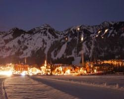Jackson Hole-Lodging excursion-The Inn at Jackson Hole