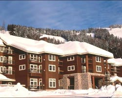 Ski Vacation Package - Kintla Lodge