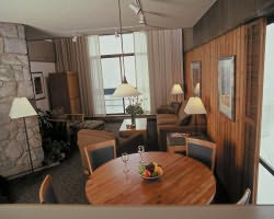 Alta Utah-Lodging trip-The Lodge at Snowbird