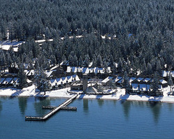 Ski Vacation Package - Lakeland Village Resort