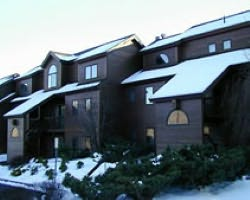 Ski Vacation Package - Liftside Village Condominiums