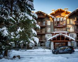 Whistler Blackcomb-Lodging trek-Lost Lake Lodge-1 Bedroom Condominium Max Occup 4