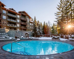 Whistler Blackcomb-Lodging outing-Lost Lake Lodge