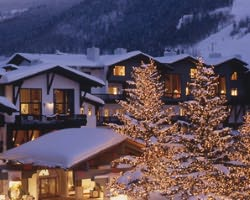Ski Vacation Package - The Lodge At Vail
