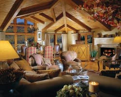 Vail CO-Lodging excursion-The Lodge At Vail-1 Bedroom Residence