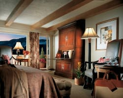 Vail CO-Lodging weekend-The Lodge At Vail-1 Bedroom Residence