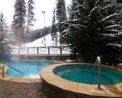 Keystone CO-Lodging excursion-Lone Eagle Condominiums-1 Bedroom 1 Bath Premier