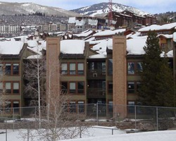 Ski Vacation Package - Lodge at Steamboat