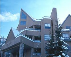 Whistler Blackcomb-Lodging excursion-Lake Placid Lodge