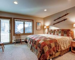 Vail CO-Lodging travel-Lion Square Lodge