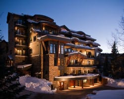 Ski Vacation Package - Lumiere Hotel