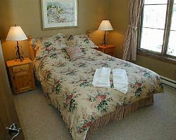 Mt Tremblant Quebec-Lodging weekend-Les Manoirs Condominiums