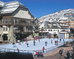 Ski Vacation Package - Market Square