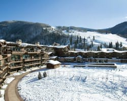 Vail CO-Lodging outing-Manor Vail Lodge-1 Bedroom Condo Max Occup 4